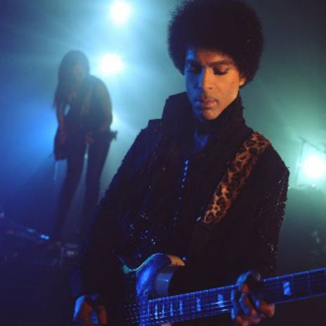 3RDEYEGIRL featuring Prince – Fixurlifeup