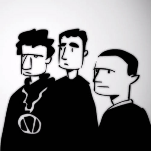 1985 Beastie Boys Interview Gets Animated