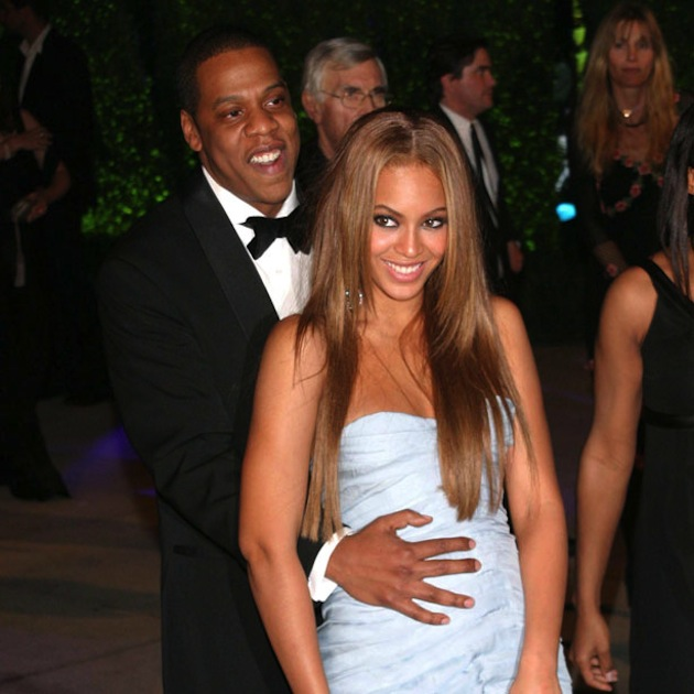 Beyoncé & Jay-Z Reportedly Have Second Child On The Way