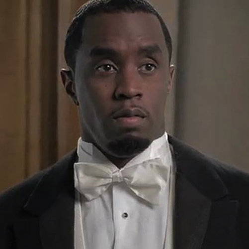 Diddy as Lord Wilcott in 'Downton Abbey' Funny or Die Skit