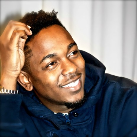 "Kendrick Lamar Inspired by Kanye West's Release for ""New Slaves"""