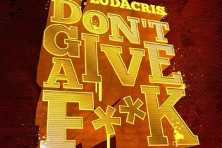 Ludacris - I Don't Give A F**k (Produced by Bangladesh)