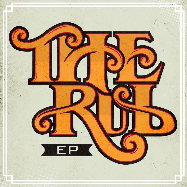 The Rub featuring Misun - Feel You