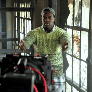 A$AP Ferg featuring A$AP Rocky, Trinidad Jame$, ScHoolboy Q & French Montana – Work (Remix) [Behind the Scenes]
