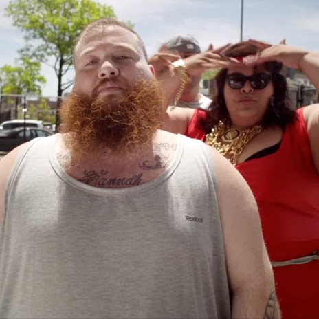 Action Bronson - Strictly 4 My Jeeps