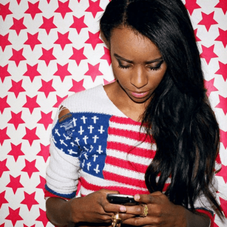 Angel Haze - Lofticries