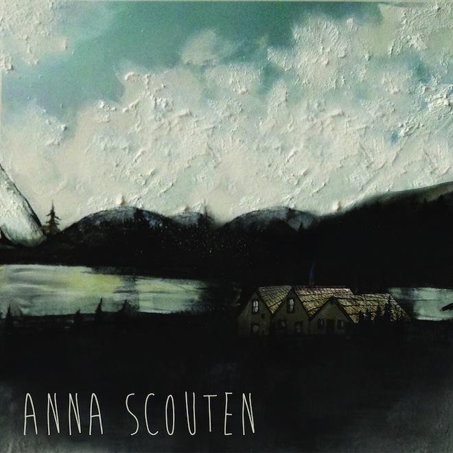 Anna Scouten - Anna Scouten (EP Stream)