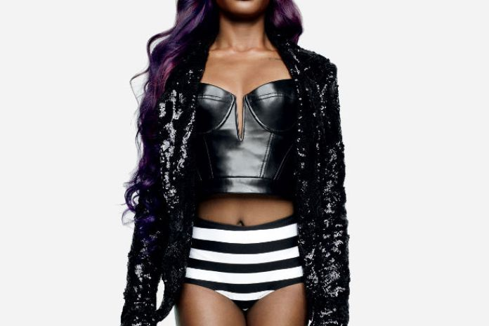 Azealia Banks Announces New Single Featuring Pharrell