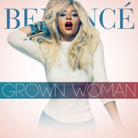 Beyoncé – Grown Woman (Produced by Timbaland)