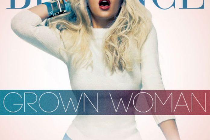 Beyoncé – Grown Woman (Produced by Timbaland)