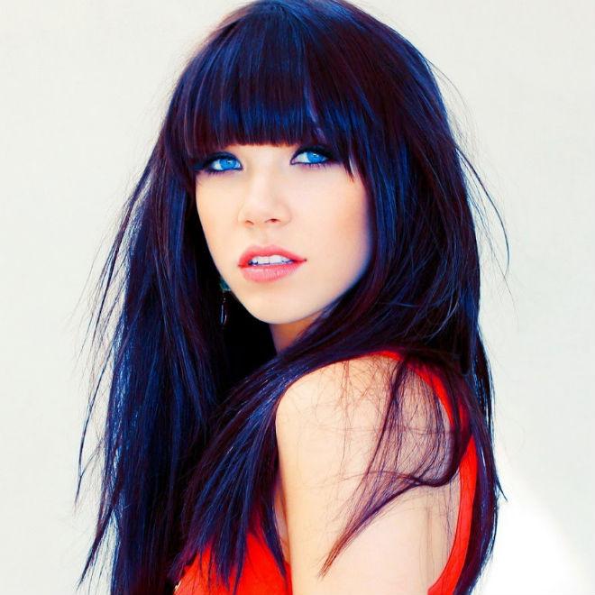 Carly Rae Jepsen featuring Nicki Minaj - Tonight I'm Getting Over You (Remix)