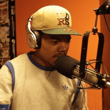 Chance the Rapper, Talib Kweli & Cory Mo - 1 Train (Freestyle)