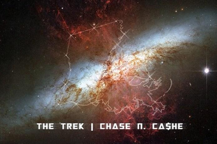 Chase N. Cashe – The Trek (Instrumental Mixtape)