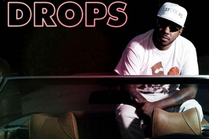 Chuck Inglish - Drops