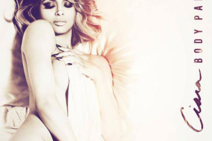 Ciara featuring Future & B.o.B – Body Party (Remix)
