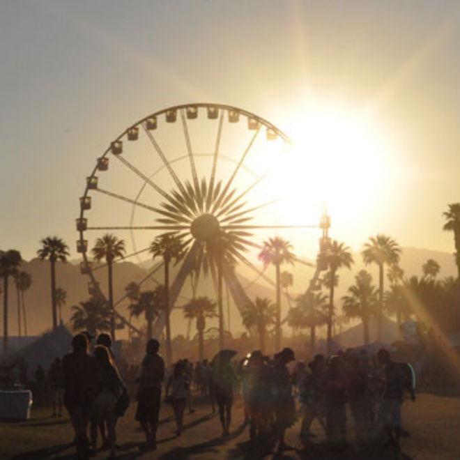 Coachella Announces 2014 Dates & Pre-Sale Tickets