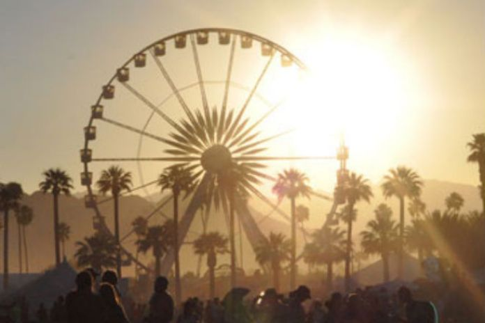 Coachella Announces 2014 Dates & Pre-Sale Tickets