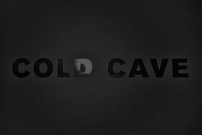 Cold Cave - Black Boots