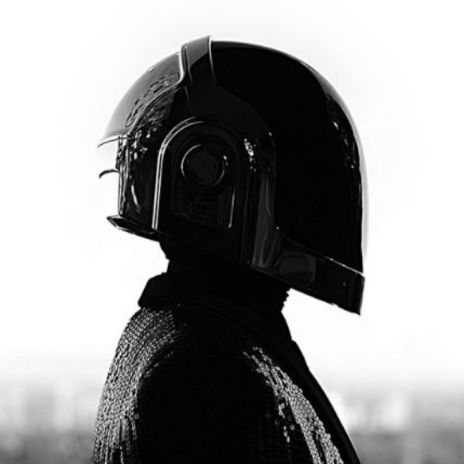 "Daft Punk Shares ""...Memories"" with CR Fashion Book"