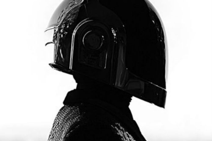 """Daft Punk Shares """"...Memories"""" with CR Fashion Book"""