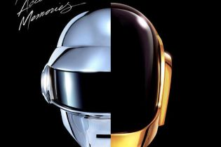 Daft Punk Predicted to Break Oasis's Record for Fastest Selling Album in UK Chart History