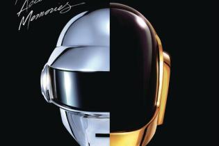 Daft Punk - Random Access Memories (Full Album Stream)