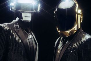 Daft Punk Say They Have No Plans to Perform 'Random Access Memories' Live