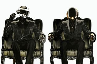 Daft Punk's 'Random Access Memories' First Week Sales
