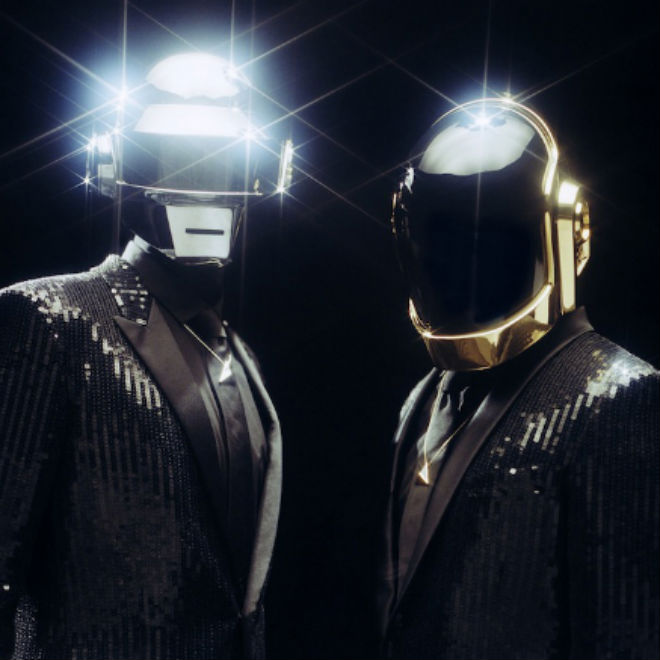 Daft Punk's 'Random Access Memories' Set to Top Billboard 200 Charts