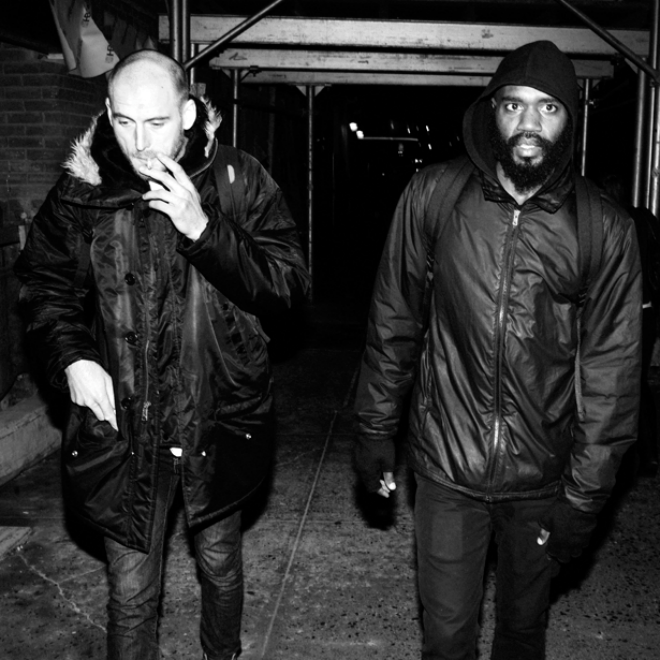 Death Grips Plot New Album While Drummer Zach Hill Writes, Directs & Soundtracks Movie