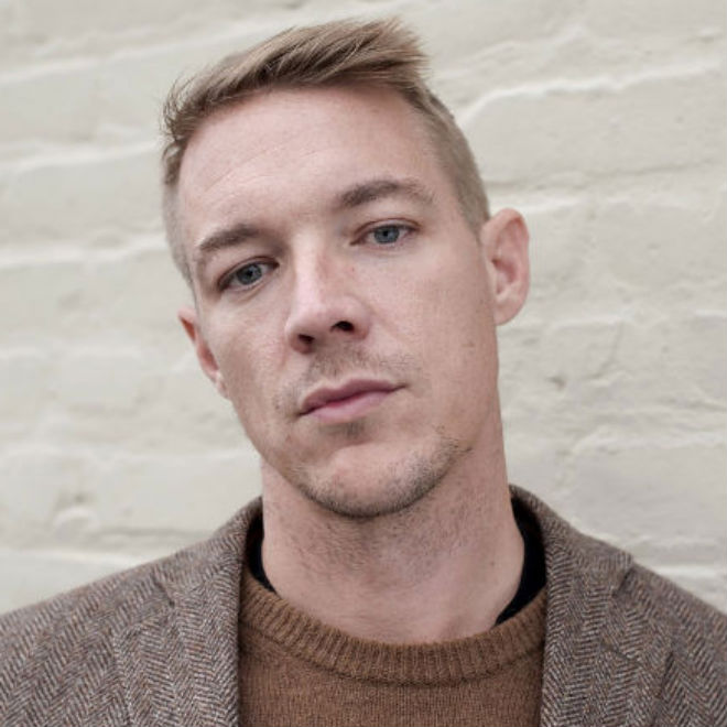 Diplo Reviews Daft Punk's 'Random Access Memories'
