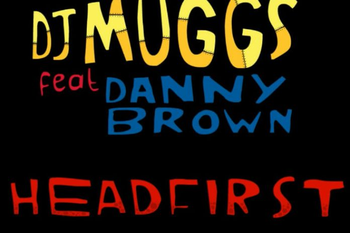 DJ Muggs featuring Danny Brown - Headfirst