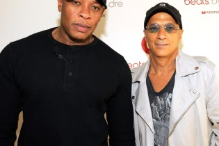 Dr. Dre and Jimmy Iovine Talk USC Endowment
