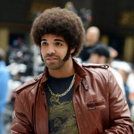 Drake Has Also Joined the Cast of 'Anchorman 2'