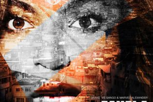 Drake vs Sango & Marvel Alexander - Favela Loves Beyoncé
