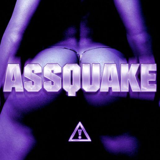 Flosstradamus - Assquake