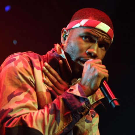 Frank Ocean Announces International Tour Dates