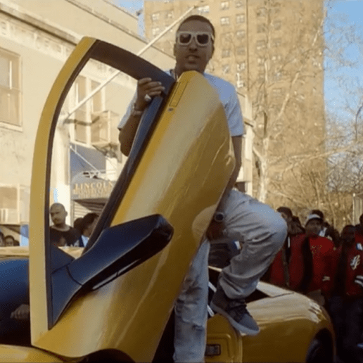French Montana – Ain't Worried About Nothin'