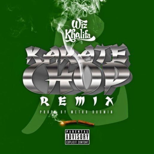 Future featuring Wiz Khalifa - Karate Chop (Remix)