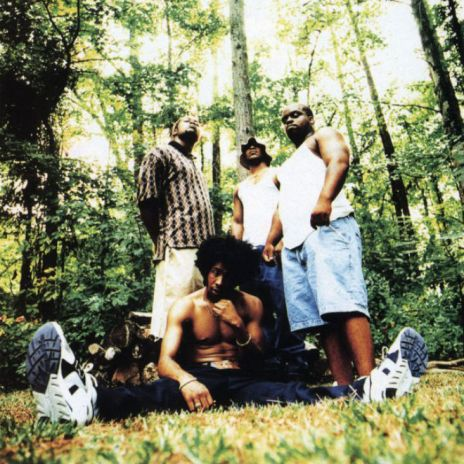 Goodie Mob featuring Janelle Monae - Special Education