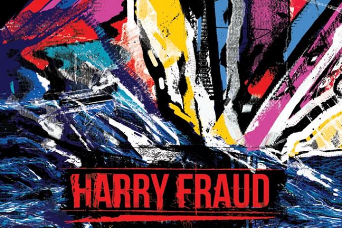 Harry Fraud - High Tide (EP)