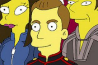 Have a Look at the  Simpsonized Sigur Rós