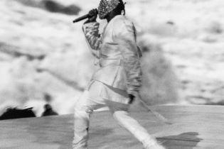 Hudson Mohawke Plays More New Kanye West Music