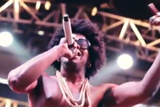 HYPETRAK TV: Paying Dues with Trinidad Jame$