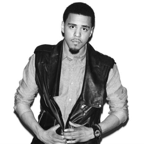 J. Cole Talks TLC Collab on 'Born Sinner' Album