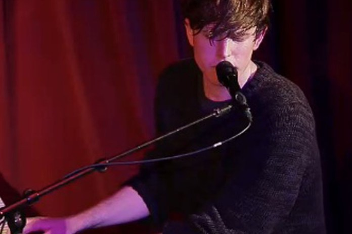 James Blake - Retrograde (Studio Performance)