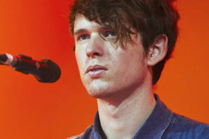 James Blake Announces More Tour Dates