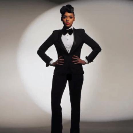 Janelle Monae featuring Erykah Badu - Q.U.E.E.N. (Teaser)