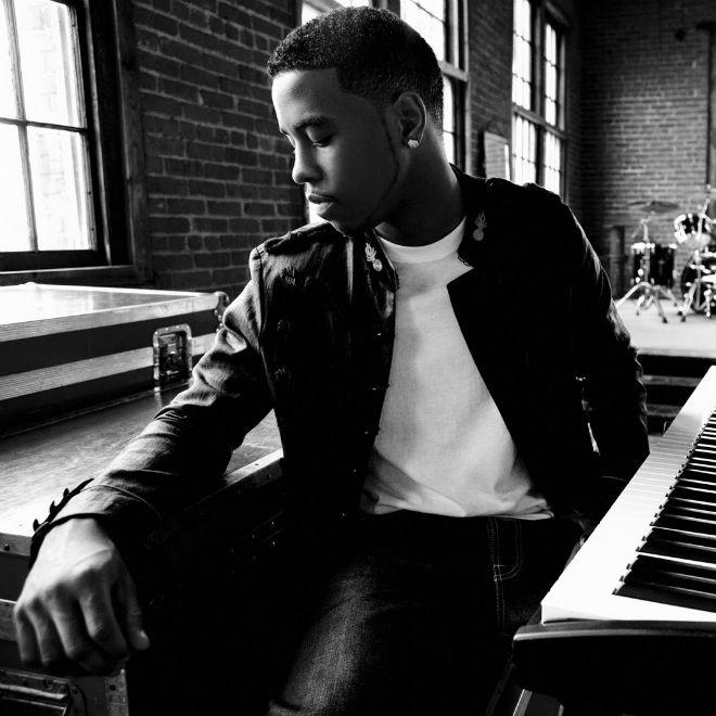 Jeremih featuring Big Sean & Paul Wall – Ol' Skool Pontiac