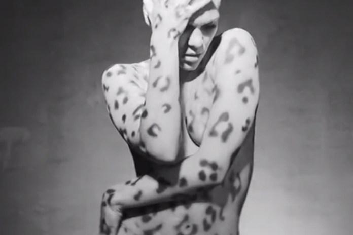 Jessie J featuring Big Sean & Dizzee Rascal - WILD